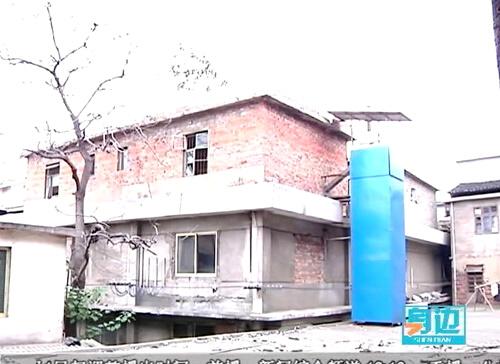 工厂烟囱简笔画-烟囱图片简笔画_污染的工厂简笔画_简