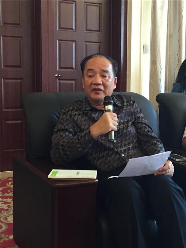 挖掘桂林历史文化 保护与合理利用