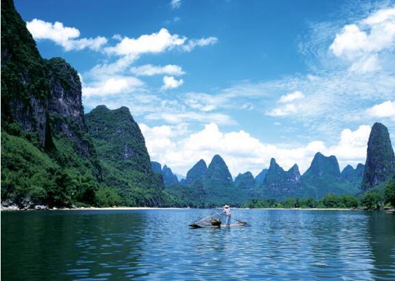 《绝地逃亡》展示大美桂林民俗文化元素