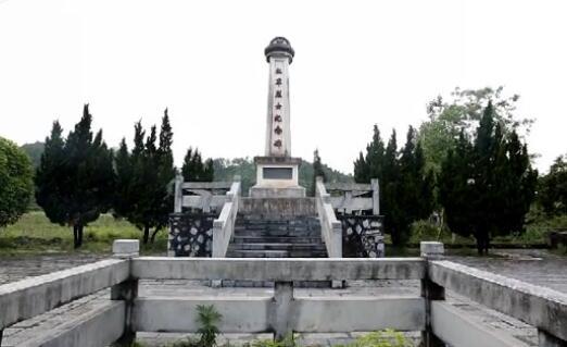 湘江战役旧址(下)