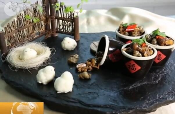 【匠心·桂林】(三)朱海刚:将文化融入五味杂陈