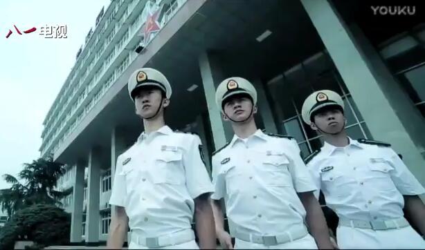 2017年征兵宣传片《中国力量》