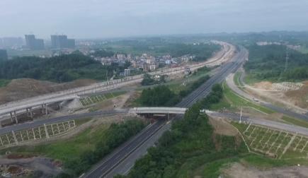 【砥砺奋进的五年·重大项目促发展】桂林:交通大建设 促进大发展