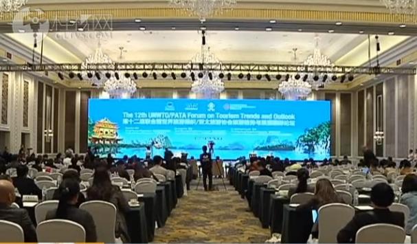 第十二届桂林论坛圆满落幕