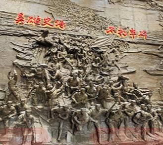 红军长征湘江战役纪念设施落成仪式举行 黄坤明出席并讲话