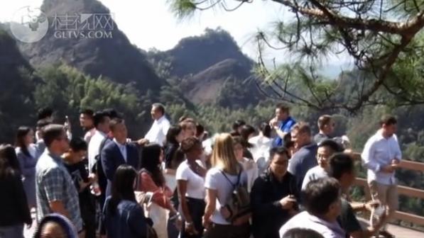 """""""两会一节""""专家学者点赞桂林旅游转型升级新亮点"""