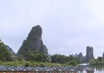 阳朔 :绿水青山显最美初心  五彩田园展乡村宏