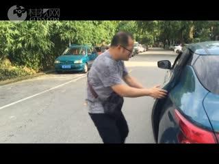 """桂林最会演的那个仔居然开起了""""黑车"""",上车他的居然还是..."""