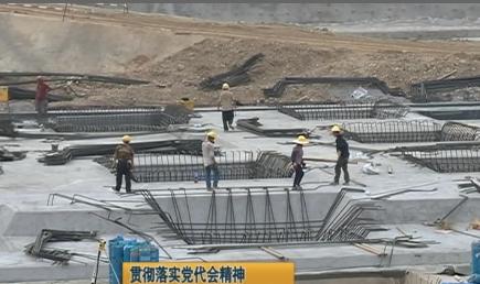 叠彩区:重大项目夯实发展基础 叠彩速度提升城