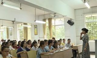 【贯彻落实党的十九大精神】迈向教育强国新征程 办好人民满意教育